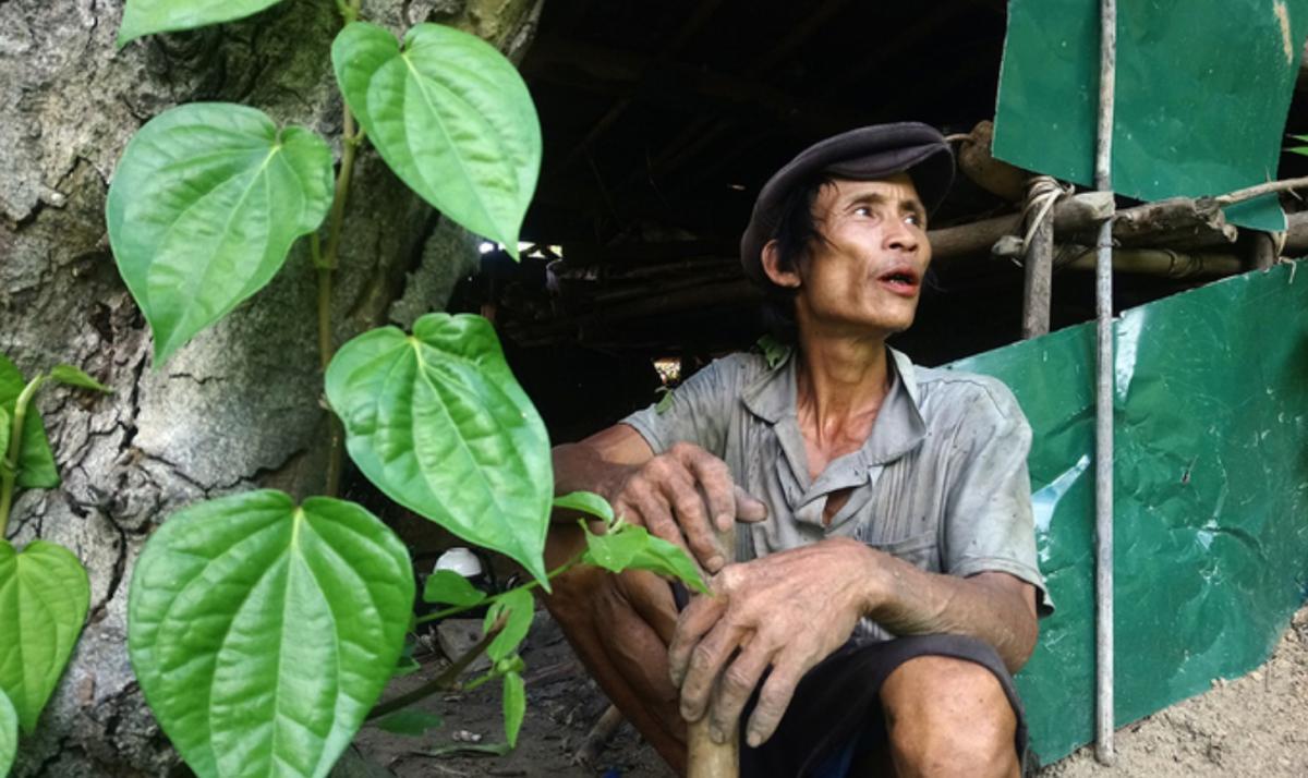 Хо Ван Ланг прожив в цивілізації 8 років / фото VnExpress / Pham Linh