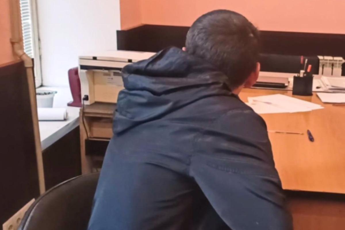 В Одесі зловмисники пішли на зухвалий злочин йбули затримані / фото od.npu.gov.ua
