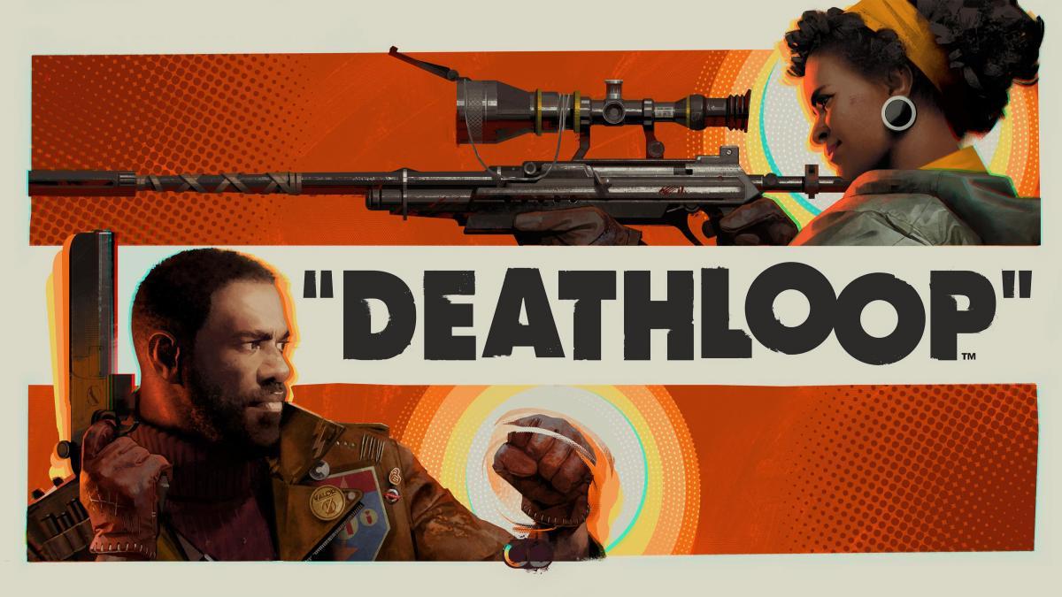 Deathloop выходит 14 сентября на ПК и PlayStation 5 /скриншот