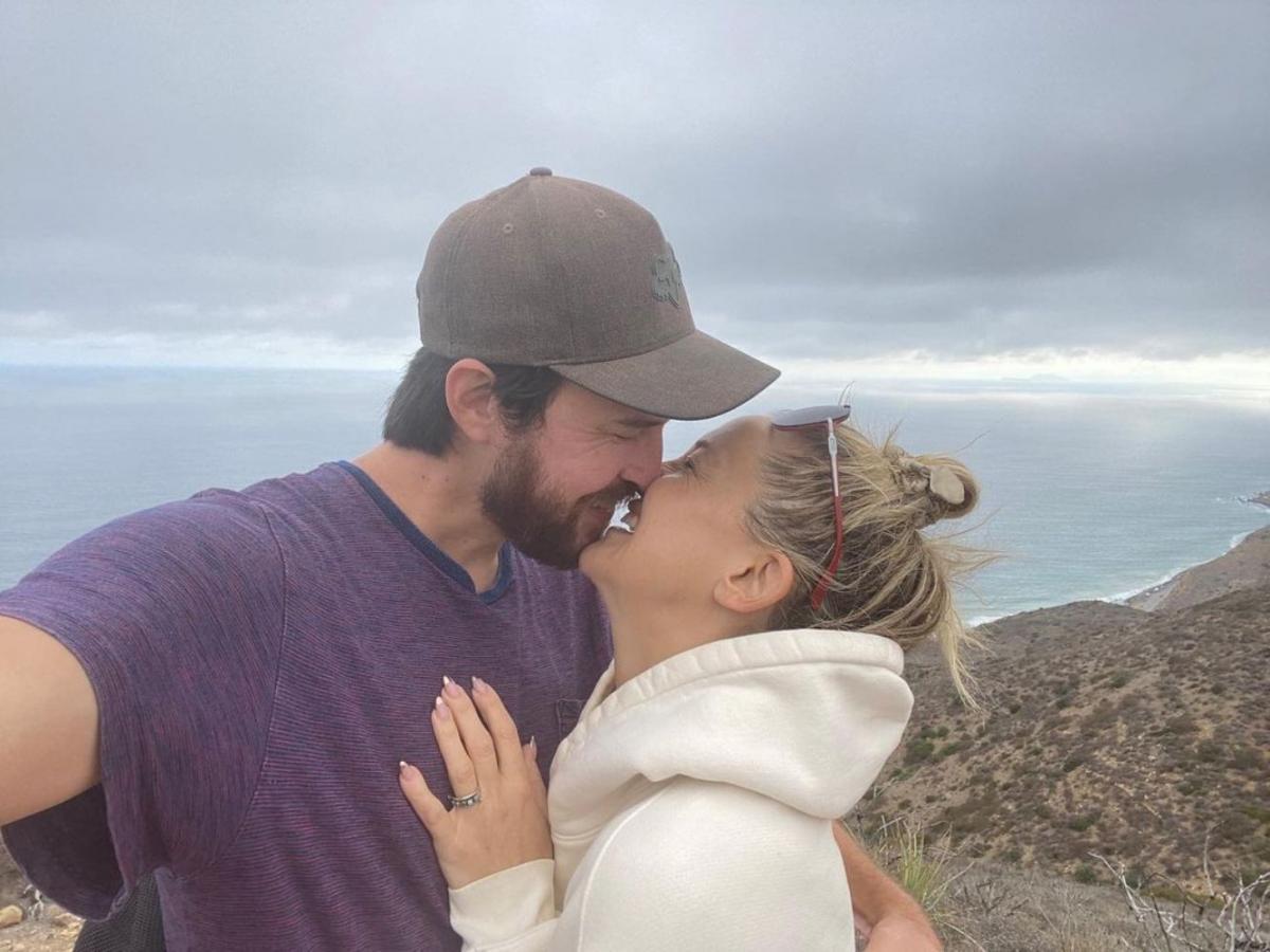 Денні Фудзікава та Кейт Хадсон побралися / фото instagram.com/katehudson