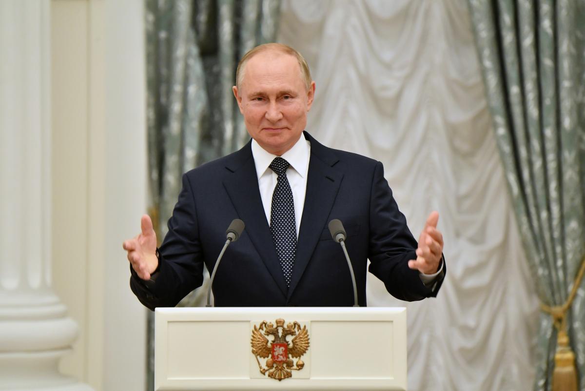 Смерть Владимира Путина неизбежна, полагает астролог/ иллюстративное фото Reuters