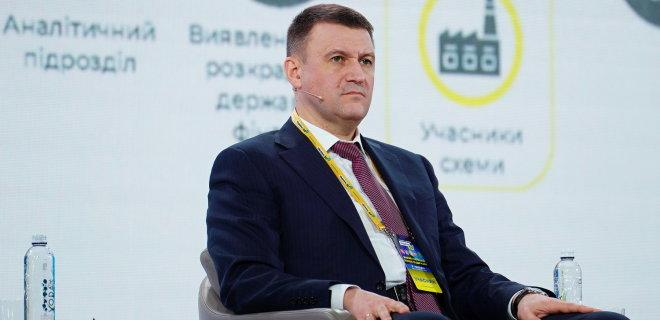 Вадим Мельник / пресс-служба форума Украина 30