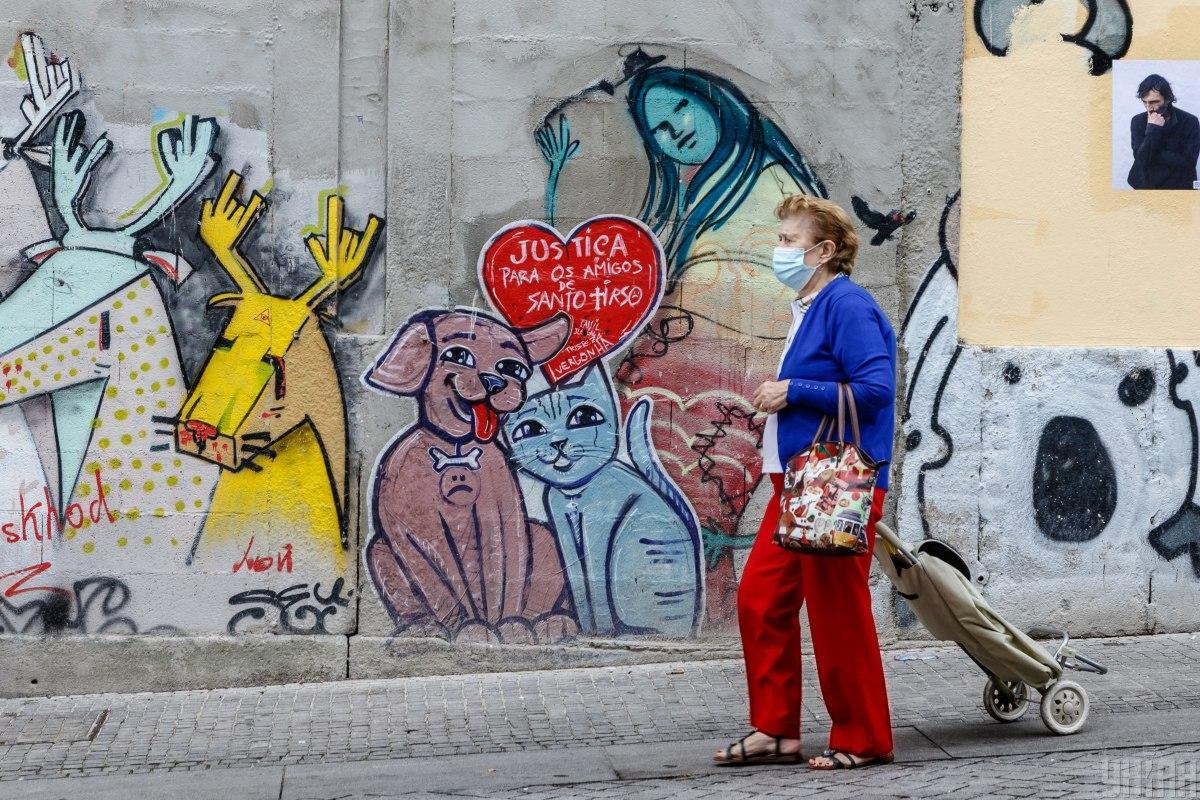 В Португалии отменят ряд ограничений / фото УНИАН, Янош Немеш
