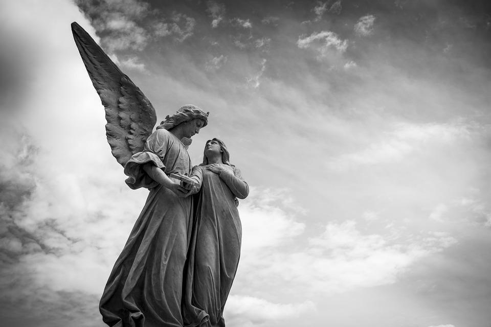До чого сниться кладовище / pixabay.com