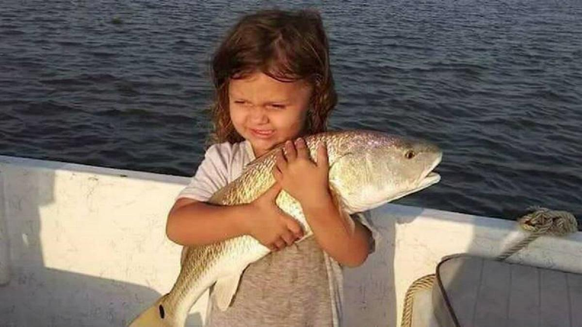 4-летняя Кали Кук умерла от коронавируса / фото Facebook