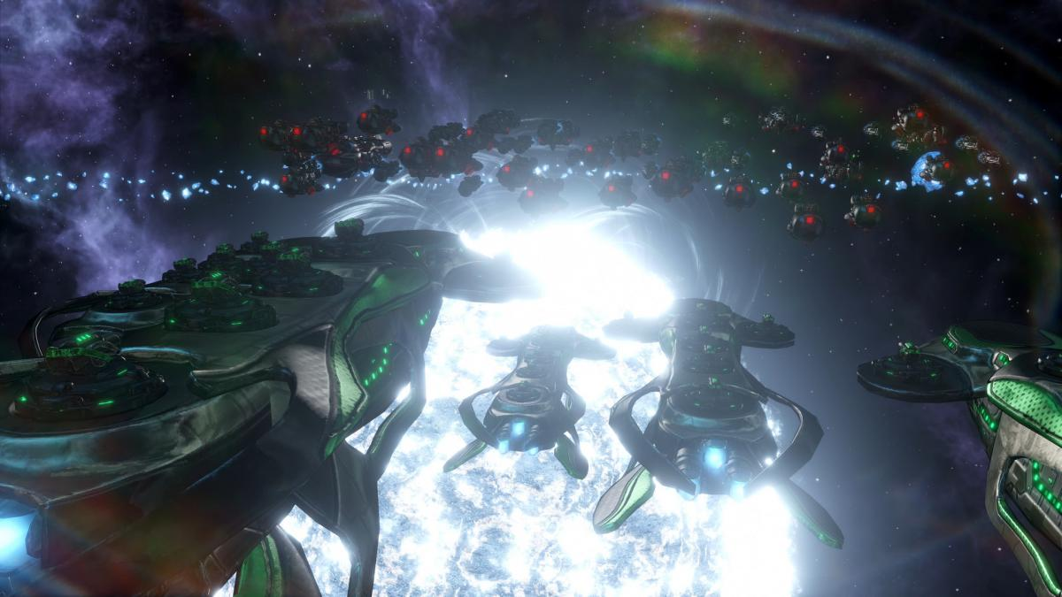 Stellaris / фото Paradox Interactive