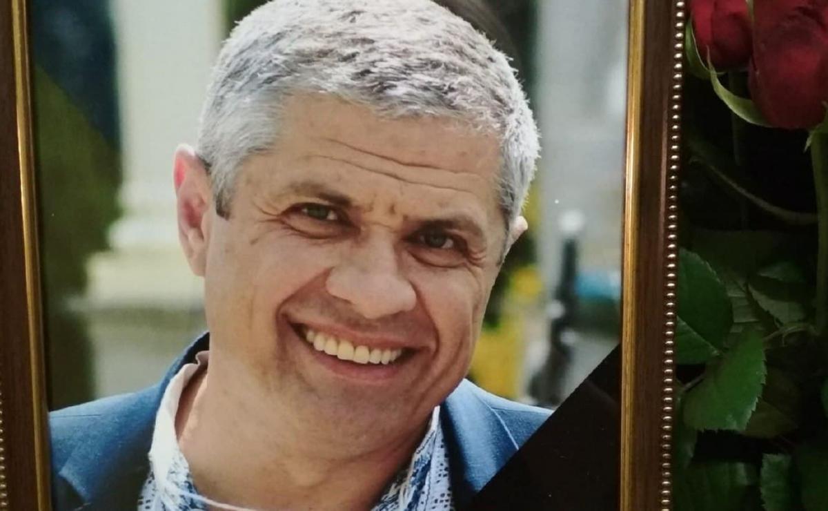 Иван Маланич скоропостижно скончался два дня назад / фото из личного архива семьи Маланичей