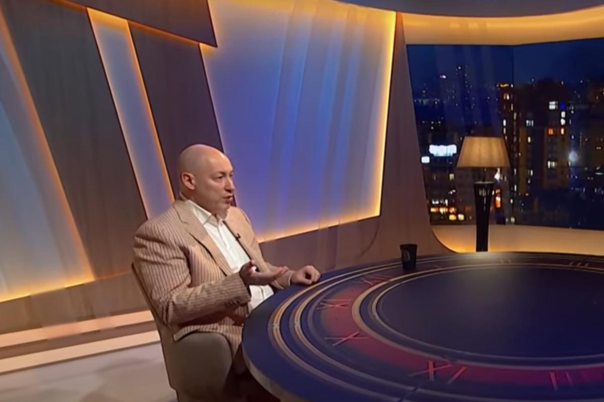 Дмитро Гордон сказав, чому Петро Порошенко схожий на агента КДБ СРСР / Скріншот