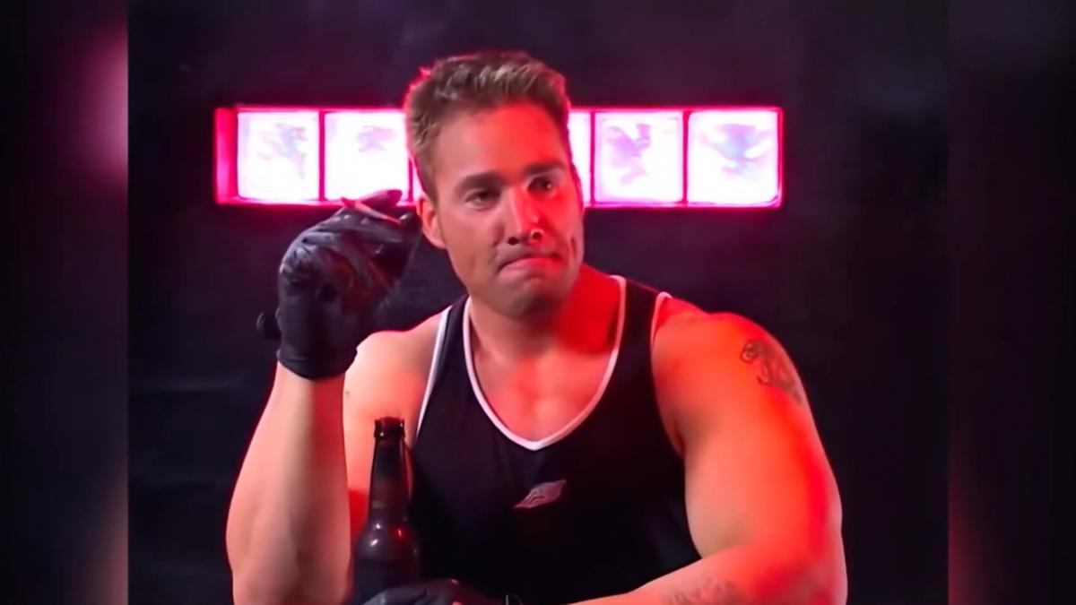 Билли Херрингтон / скриншот из видео