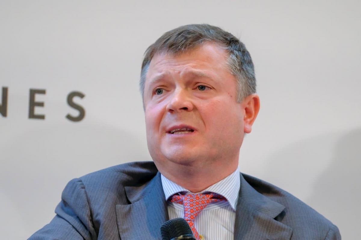 В 2019 году Константина Жеваго объявили в международный розыск / фото LIGA.net