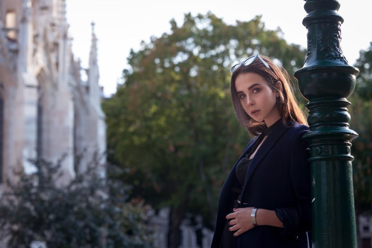 Таїсія Маламан подала позов на Анатолія Штефана / фото facebook.com/Таїсія Маламан