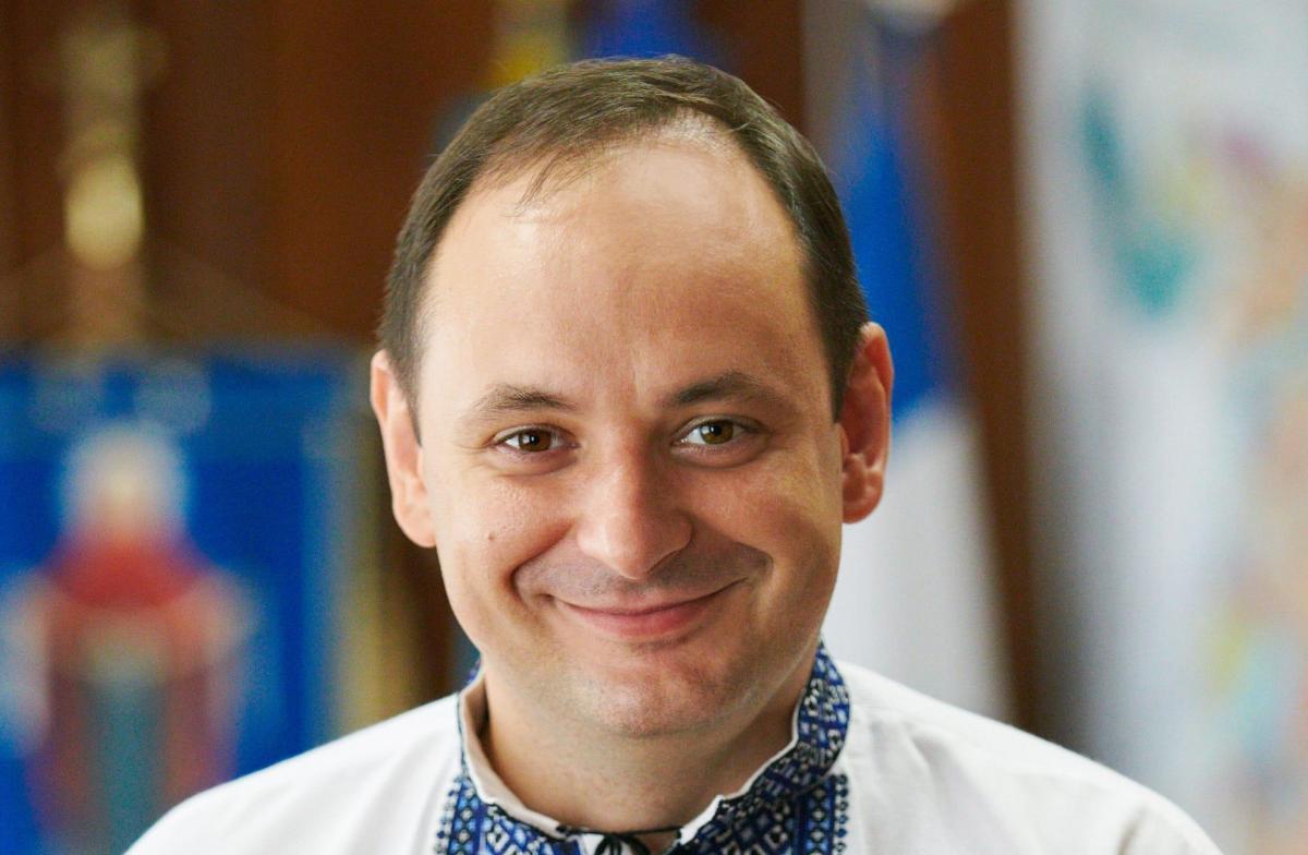 За словами мера, влада Франківська отримала десятки звернень від вагітних після вакцинації жінок / фото facebook.com/ruslan.martsinkiv