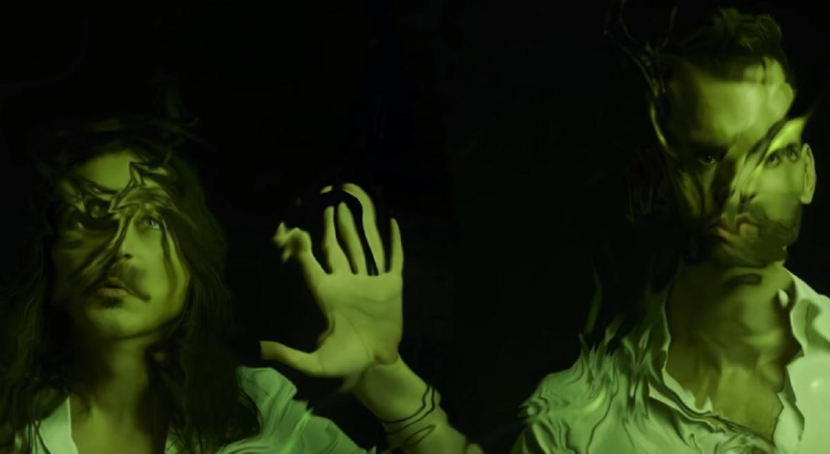 Последний пока альбом «Loud Like Love Placebo вышел в 2013 году / Скриншот