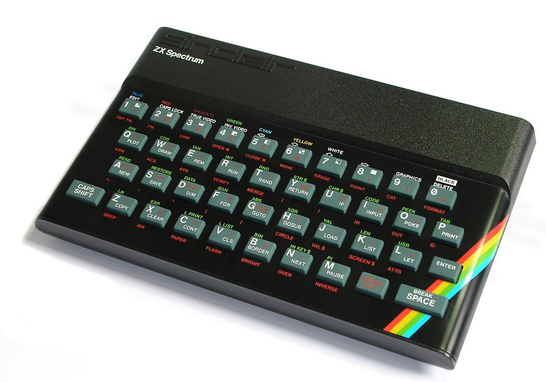 Компания Синклера Sinclair Radionics в 1972 году выпустила карманный калькулятор \ фото Википедия