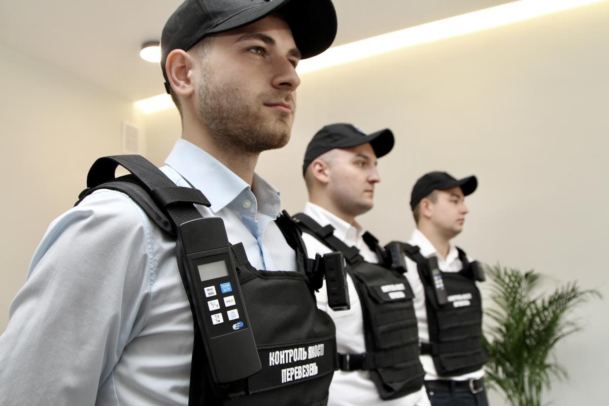Контроль будут осуществлять инспекторы КСП / фото: КГГА