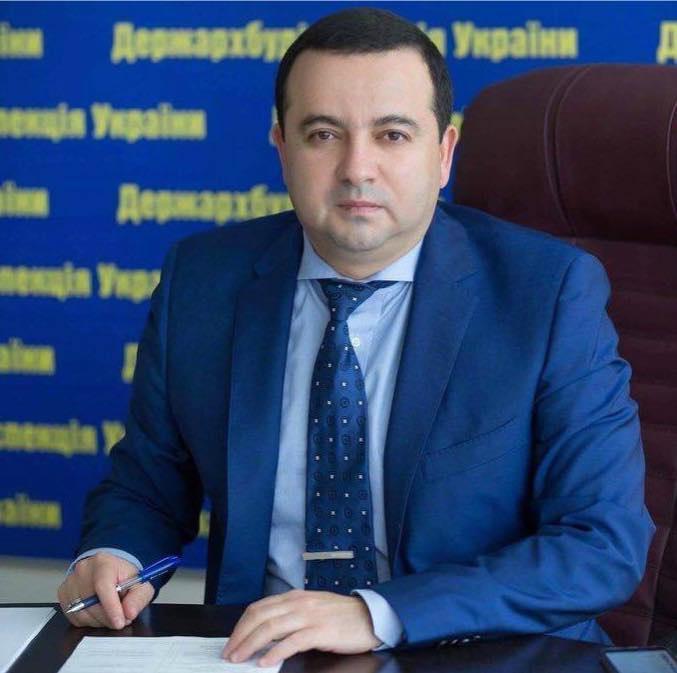 фото facebook.com/Алексей Кудрявцев