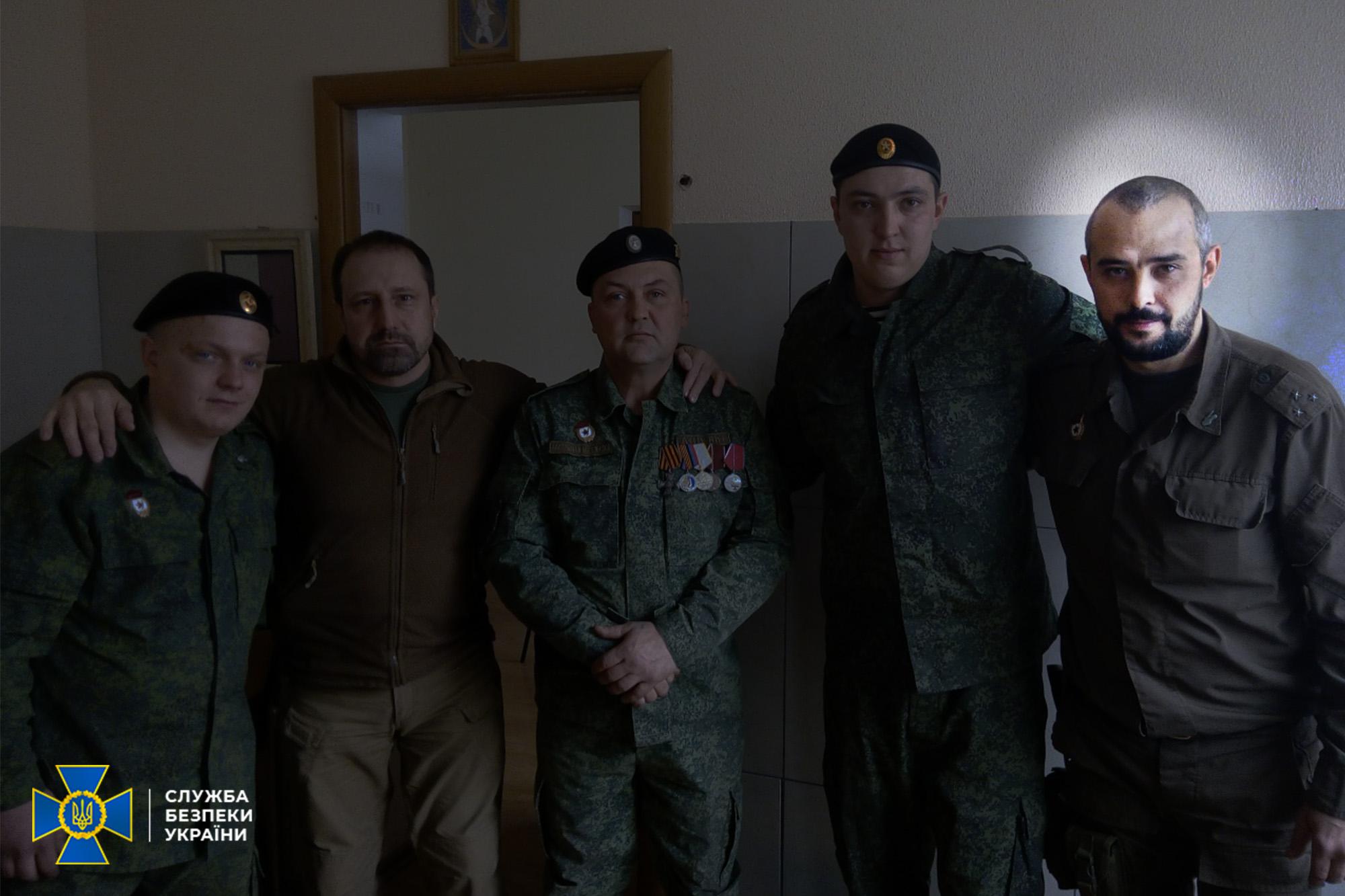 Сейчас осужденный скрывается от правосудия / ssu.gov.ua