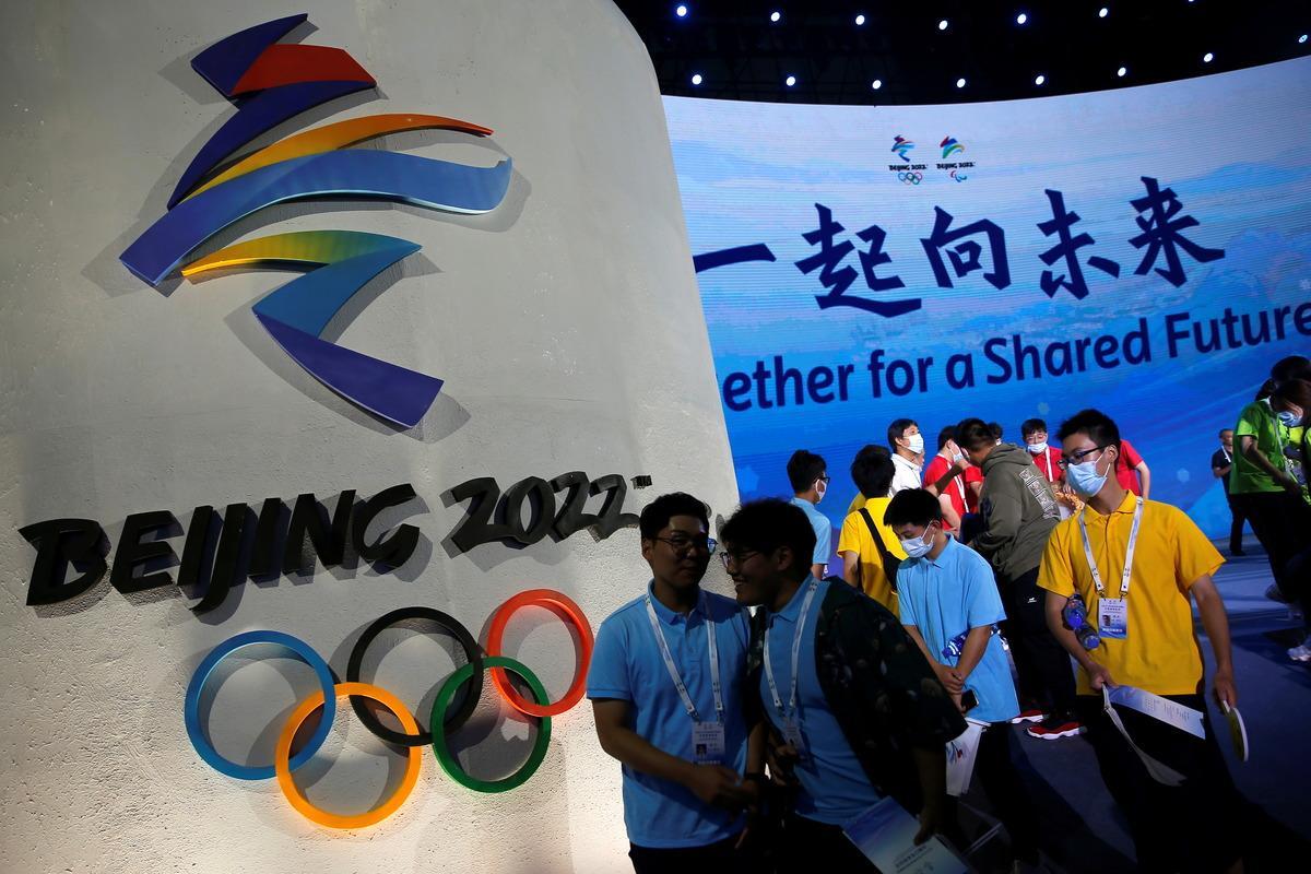 Пекін прийме зимову Олімпіадуу 2022 році / фото REUTERS