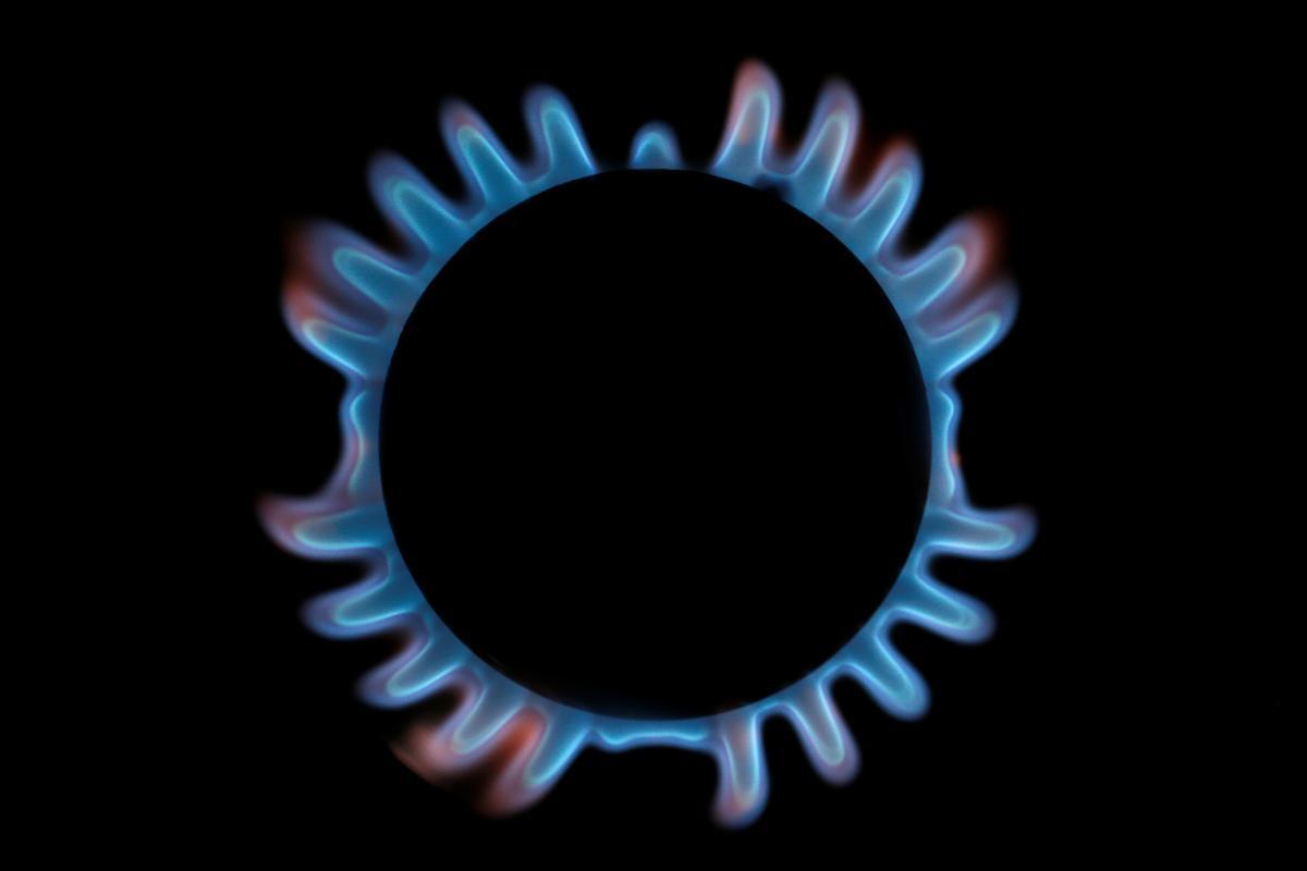 Цены на газ в Европе превысили960 долларов за тысячу кубометров / фото REUTERS