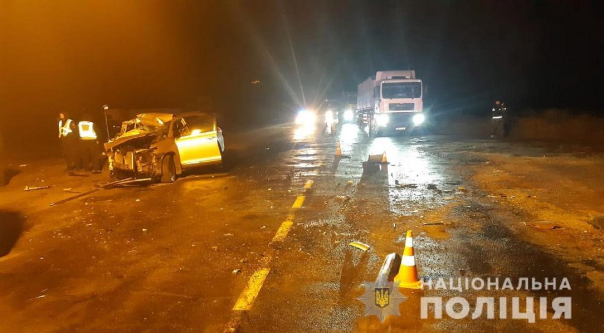 Поліція відкрила справу за статтею про порушення правил дорожнього руху / su.npu.gov.ua