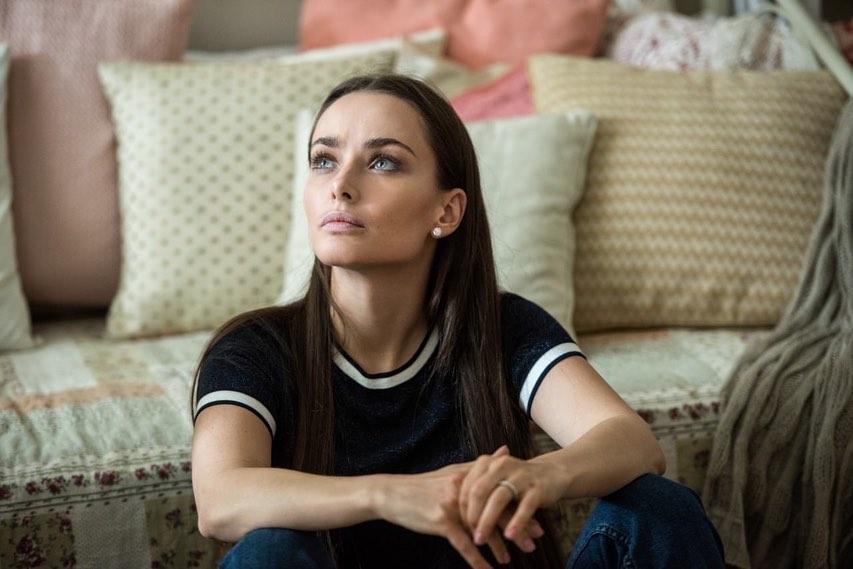 Мишина рассказала об отношениях с Эллертом / фото instagram.com/misha.k.ua