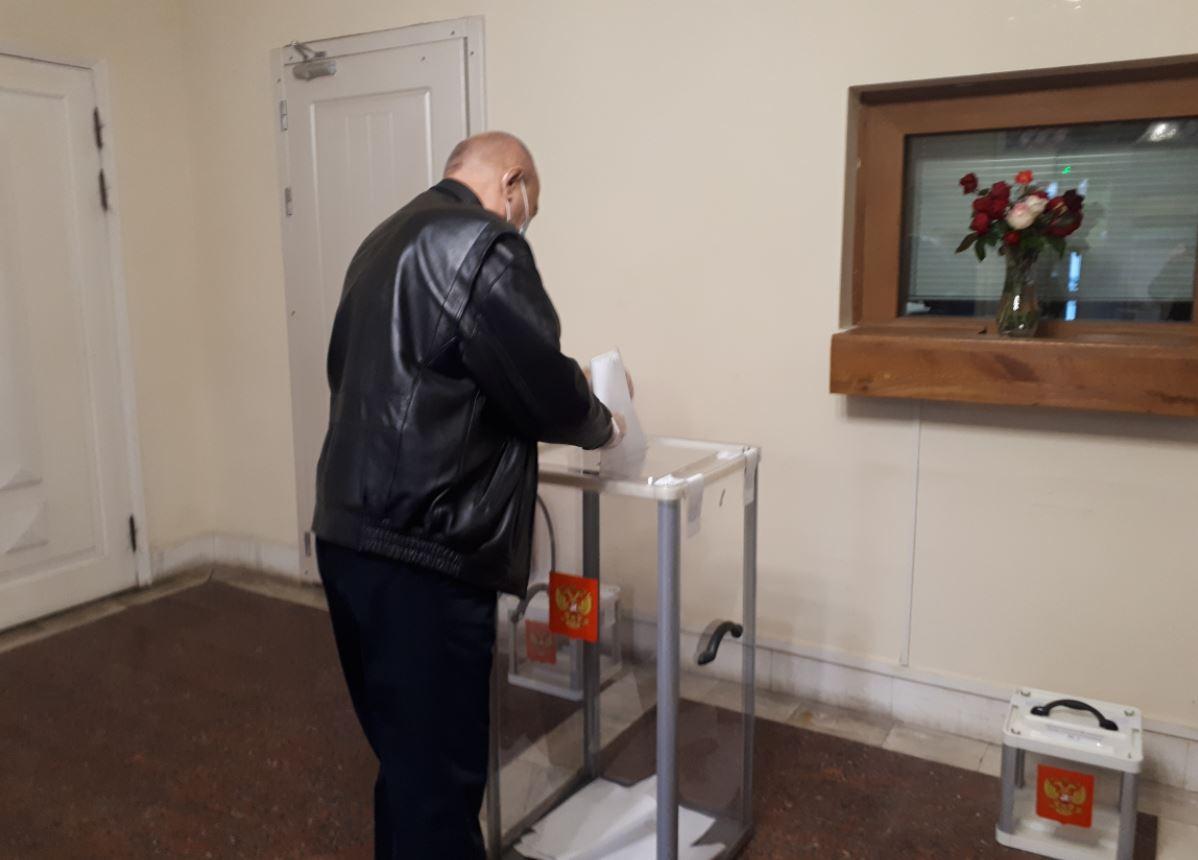 У Зеленского объяснили, почему РФ проводит в Украине свои выборы / фото ukraine.mid.ru