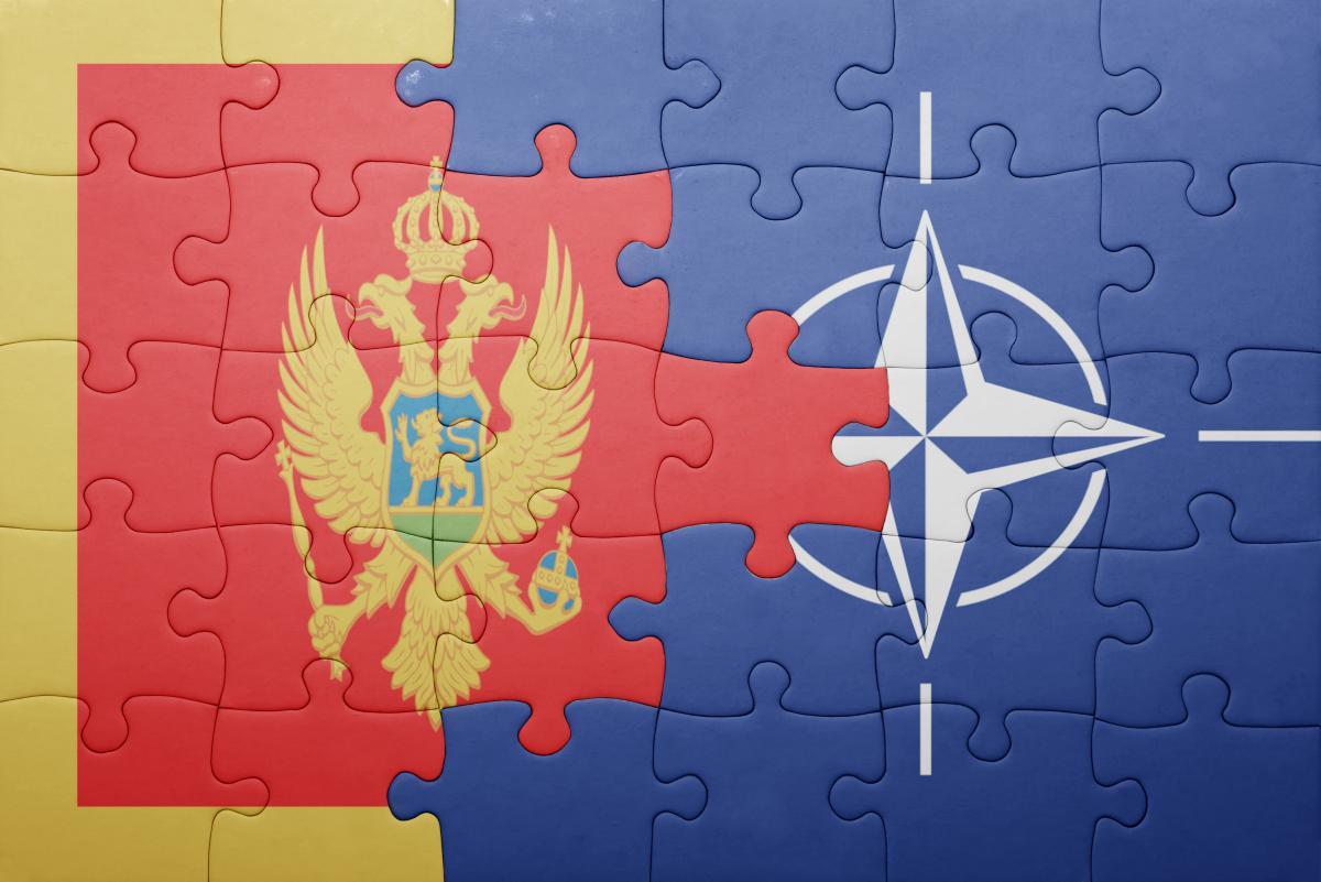 Чорногорія заразє слабкою ланкою в ланцюжку країн НАТО / фото ua.depositphotos.com