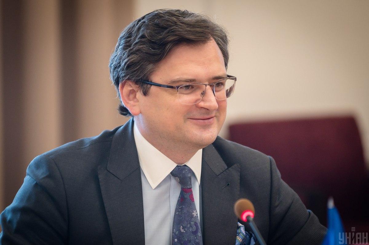 Дмитрий Кулеба раскрыл подробности визита Владимира Зеленского на новую сессию Генассамблеи ООН / фото УНИАН