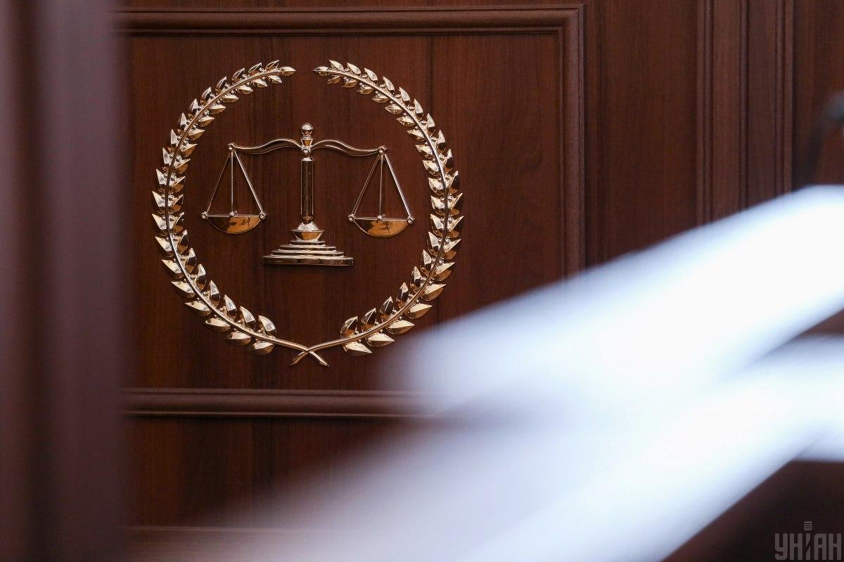 Суд избрал меру пресечения мужчине, подозреваемому в развращении8-летней девочки в киевской школе / иллюстративное фото УНИАН