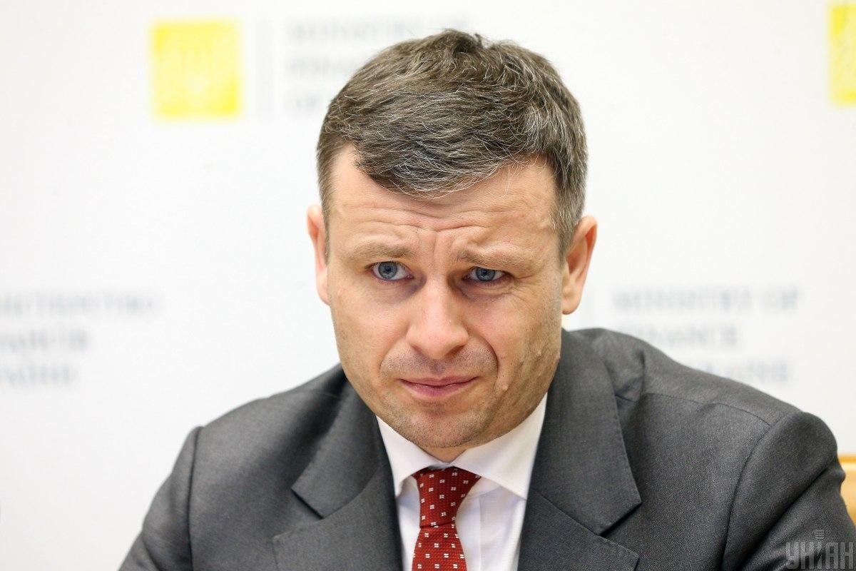 Министр финансов Марченко: мы нашли деньги на перепись населения / фото УНИАН, Виктор Ковальчук