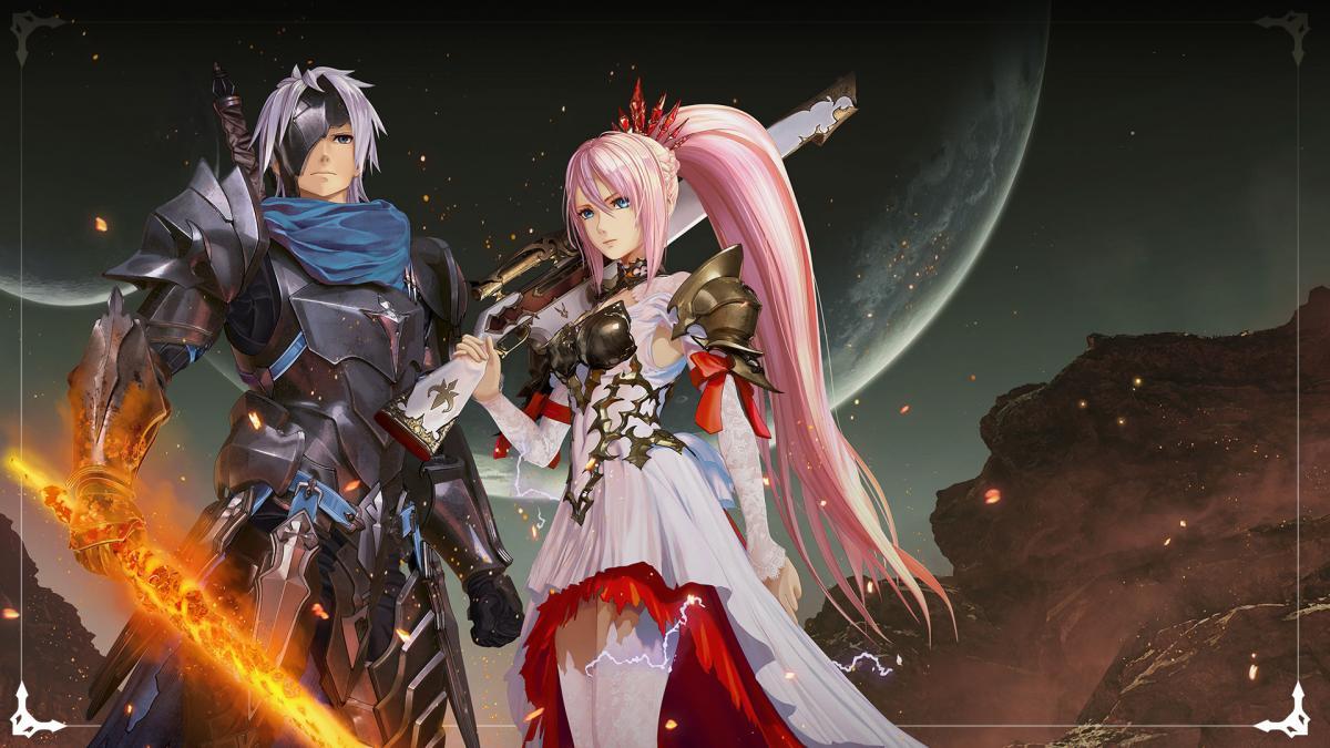 Tales of Arise / фото Bandai Namco