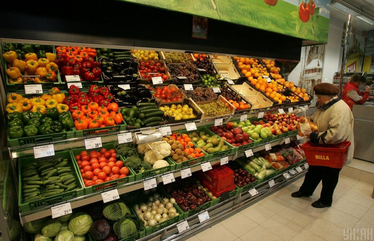 В Україні подешевшали овочі / фото УНІАН, Олександр Синиця