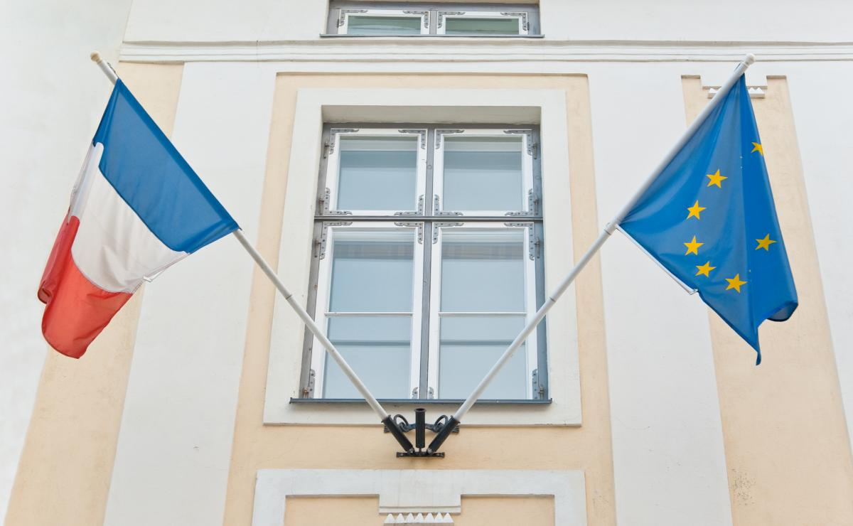 В ЄСпідтримали Францію на тлі кризи відносин зі США /фото ua.depositphotos.com