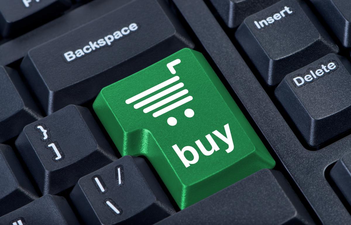 В Украине готовят новые правила для рынка интернет-торговли / фото ua.depositphotos.com