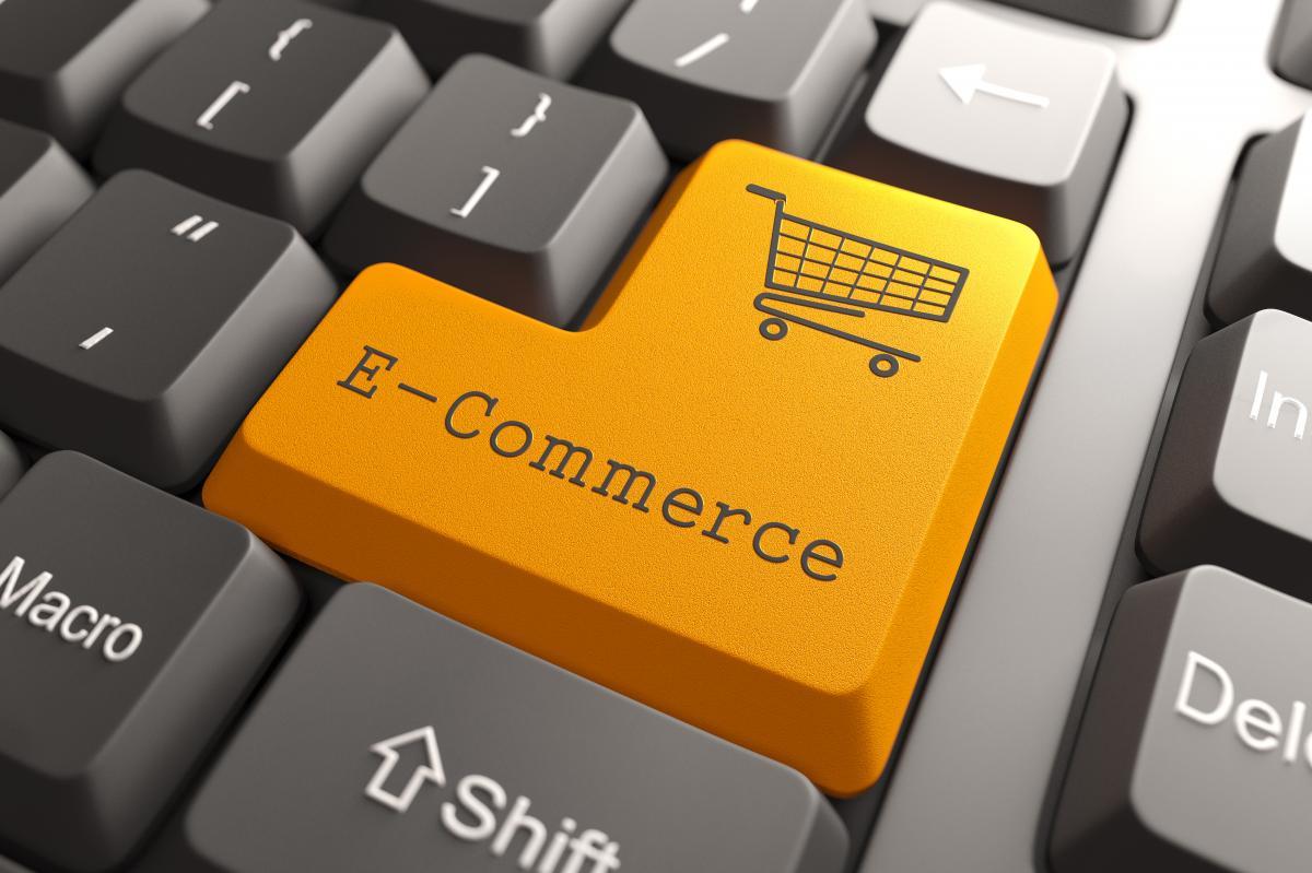 Оборот электронной коммерции в мире оценивают примерно в $4 трлн в год / фото ua.depositphotos.com