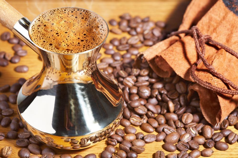 Рецепт кофе в турке / фото ua.depositphotos.com