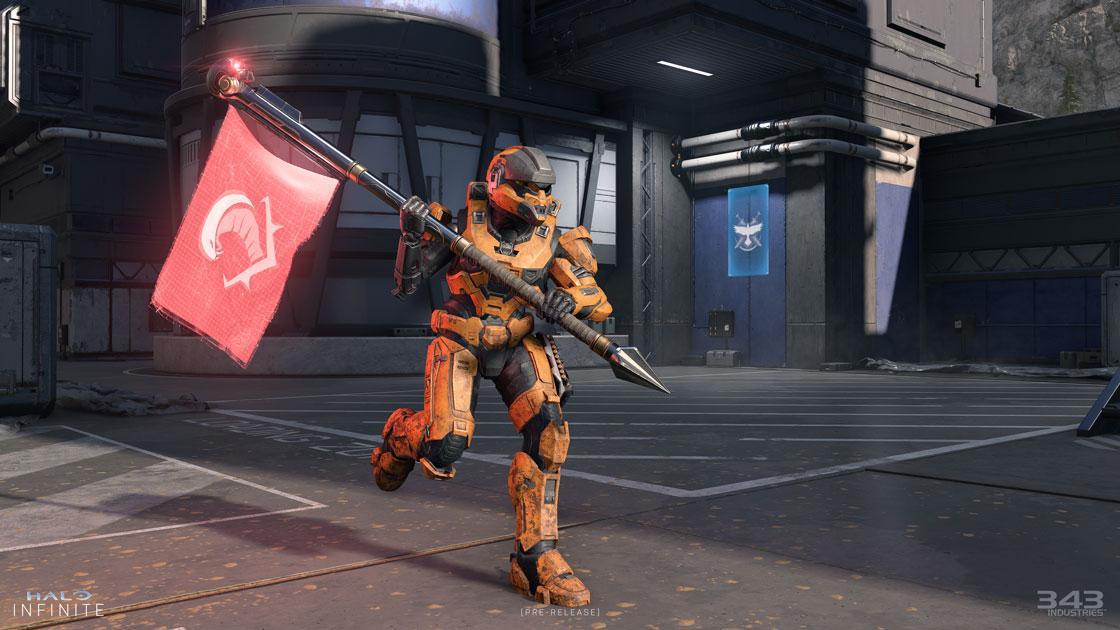Halo Infinite выйдет 8 декабря на ПК и консоли Xbox /фото 343 Industries