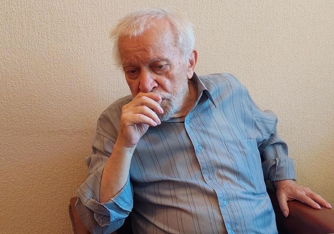 """Кинорежиссер рассказал о съемках фильма """"Почему я живой"""" / фото УНИАН, Лариса Козовая"""