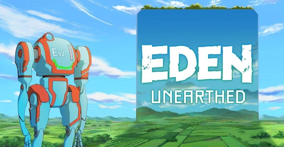 Eden Unearthed /скриншот