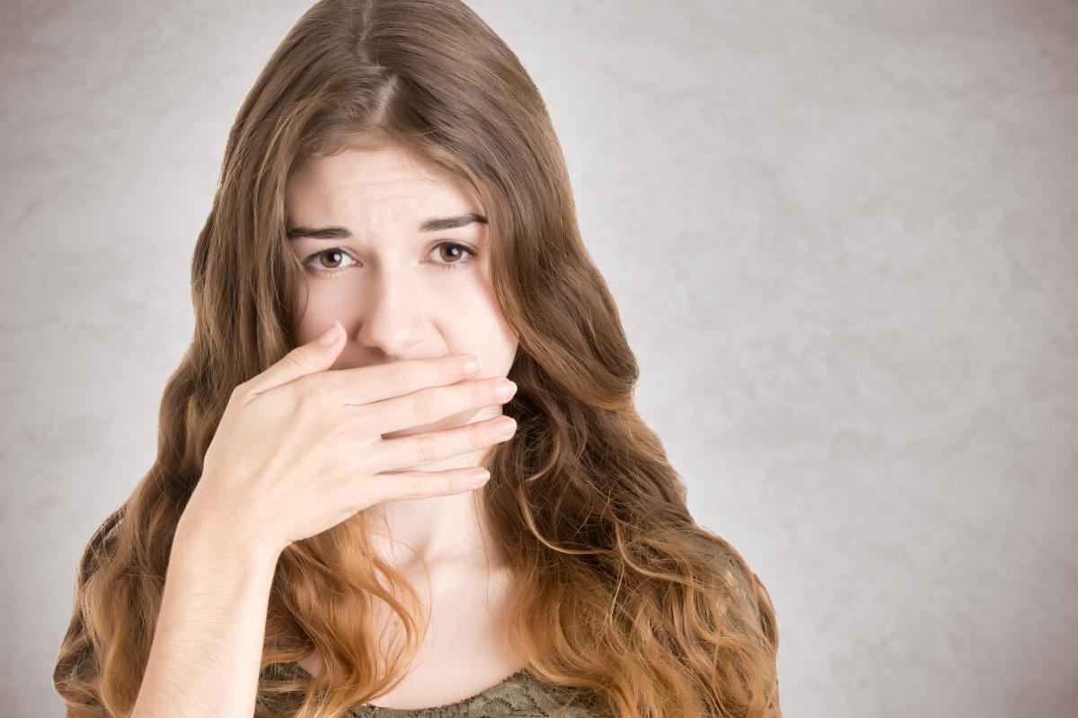 Комаровский рассказал, можно ли избавиться от запаха изо рта и как / фотоua.depositphotos.com