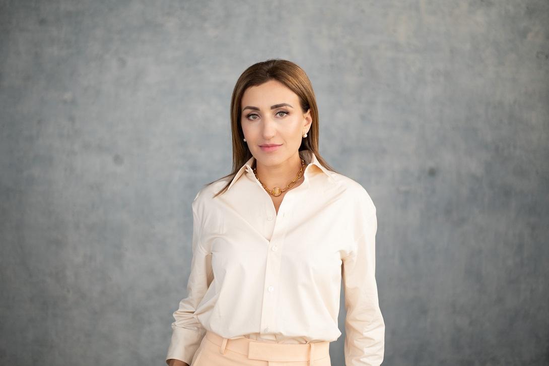 Татьяна Плачкова / фото пресс-службы