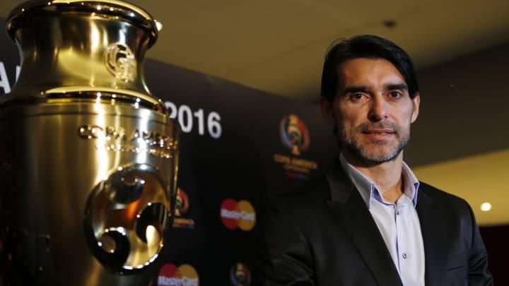 Роберто Айяла завершив кар'єру футболіста в 2010 році / фото As.com