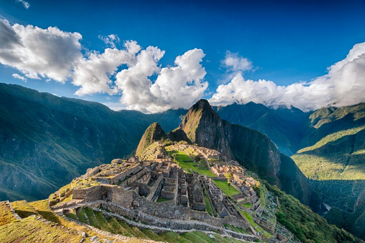 Вскоре украинцы смогут попасть в Перу без визы / фото ua.depositphotos.com