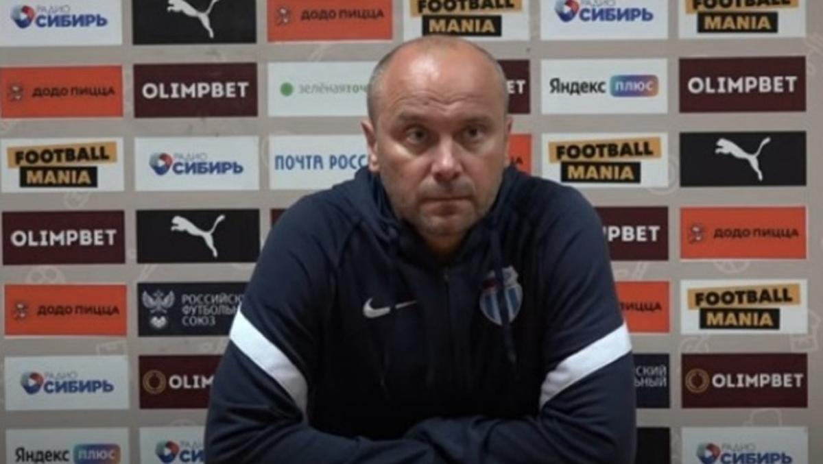 Спортсмен хоче, щоби російський суд заборонив соцмережі вчиняти щодо нього «певні дії» / Скріншот