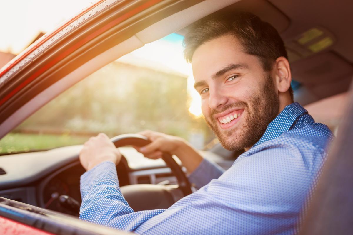Как стать водителем на BlaBlaCar / depositphotos.com