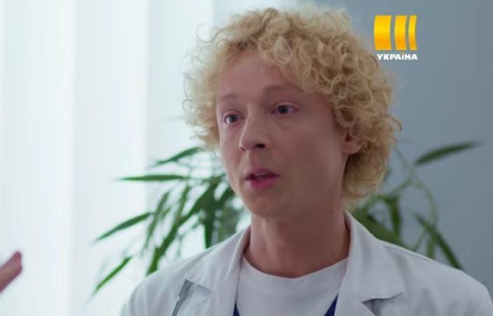 Павло Кружнов / Скріншот YouTube