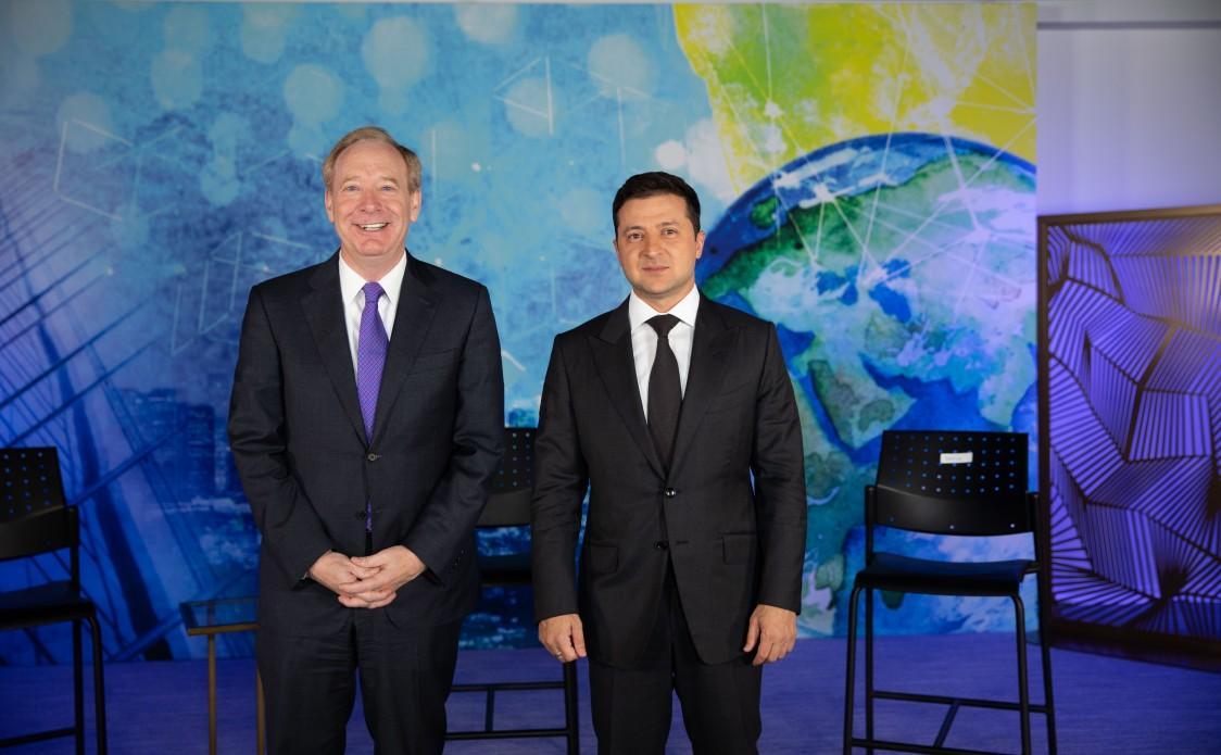Зеленский приехал в США на заседание Генассамблеи ООН / president.gov.ua