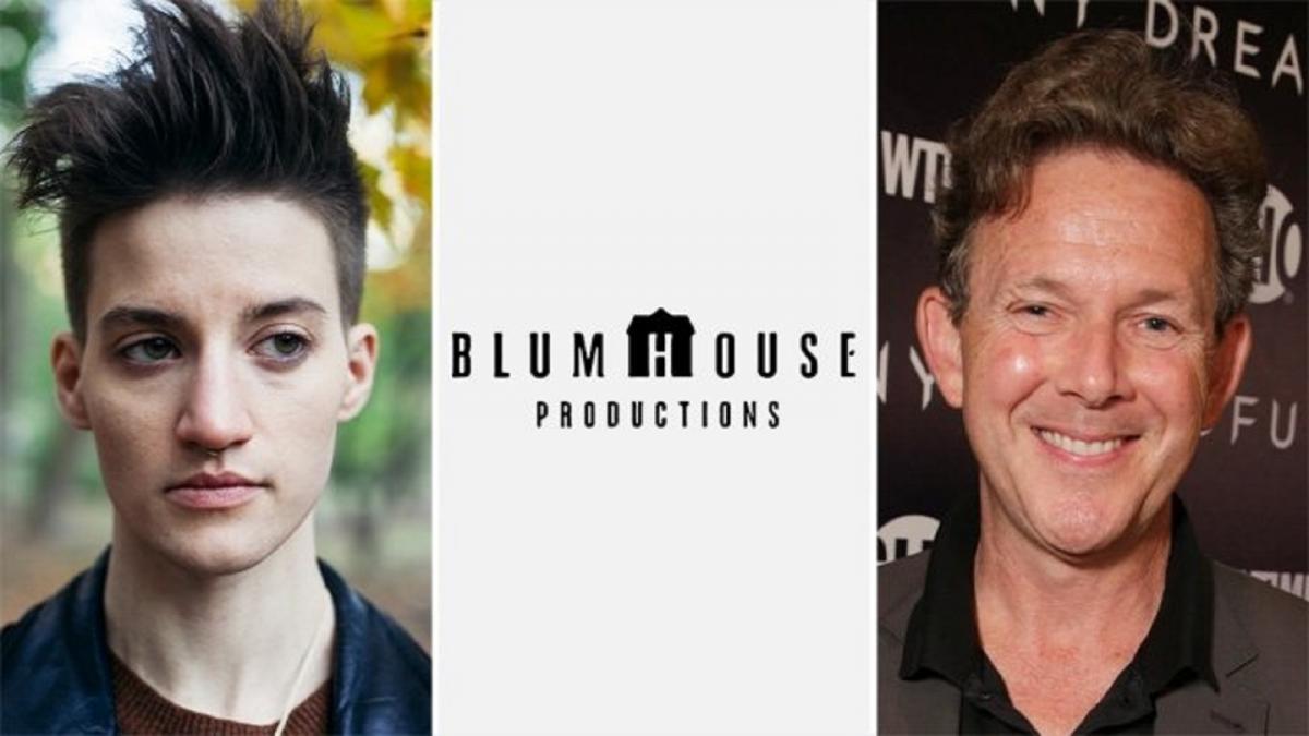 """Джермейн за відомий роллю Джеймса Саллівана у серіалі """"Політик"""" для Netflix / facebook.com/Blumhouse"""
