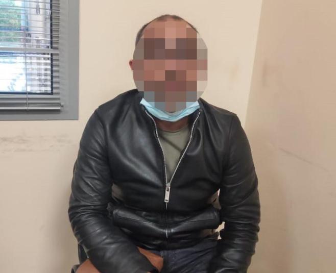 """В аеропорту """"Одеса"""" затримано іноземця, у якого були вкрадені гроші, повідомили в поліції / фото npu.gov.ua"""
