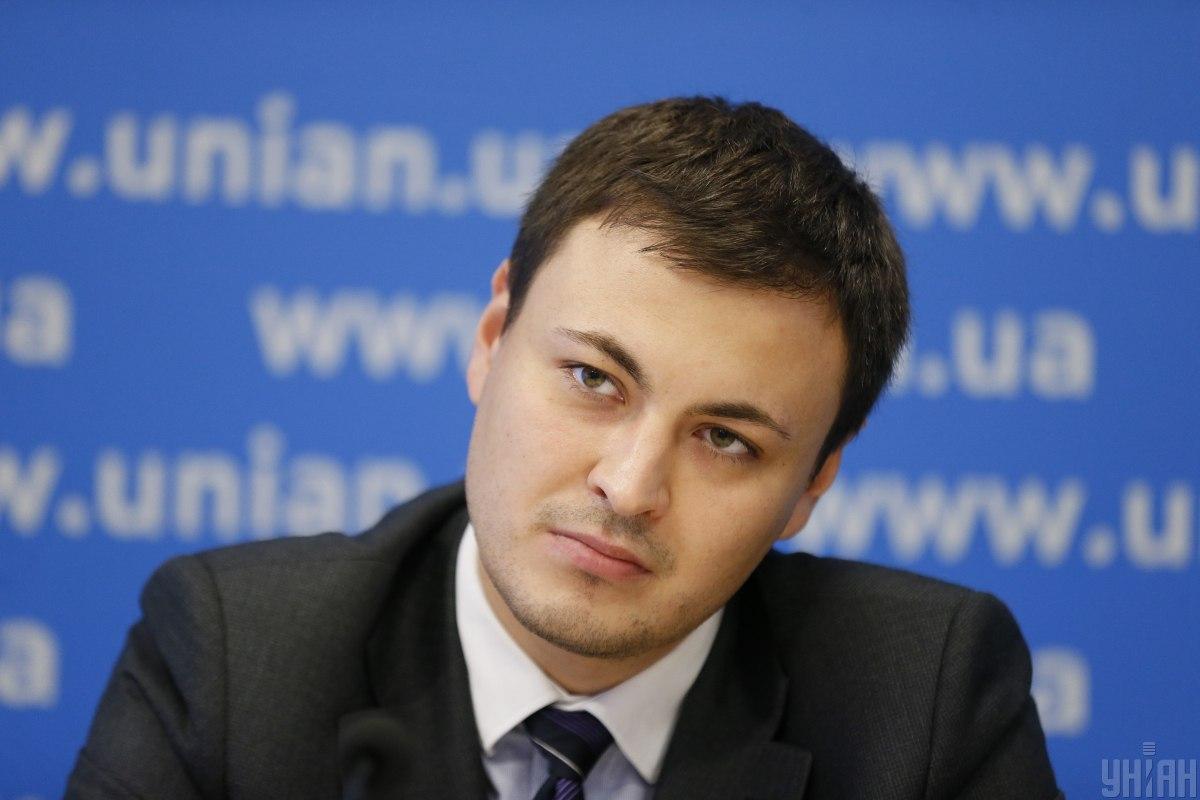 Игорь Алексеев / фото УНИАН
